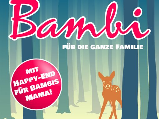 BAMBI – The Waldical