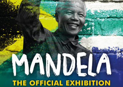 MANDELA: The Official Exhibition